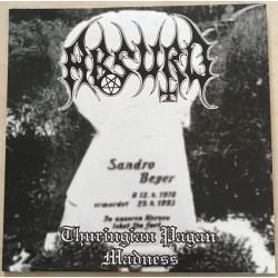 Absurd – Thuringian Pagan Madness EP