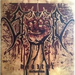 Selbstmord – Radical Declaration CD