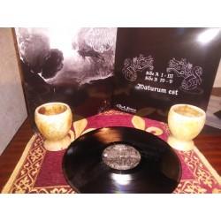 Sacrificia Mortuorum - Maturum Est LP