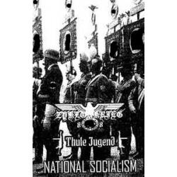 Zyklonkrieg88 / Thule Jugend – National Socialism