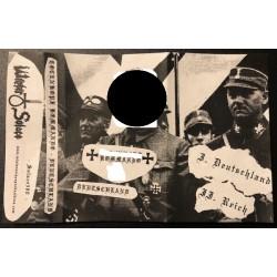 Totenkopf Kommando – Deutscheland