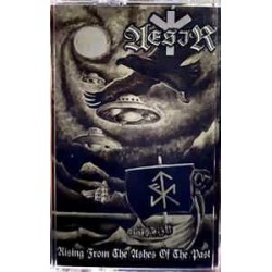 AESIR – Rising From the Ashes of the Past Tape