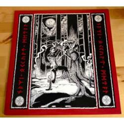 Spear Of Longinus – Nazi Occult Metal LP