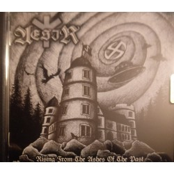 AESIR – Rising From the Ashes of the Past CD