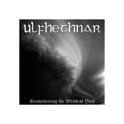 Ulfhethnar – Reawakening The Wrath Of Yore LP