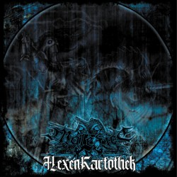Maléfice – Hexenkartothek LP