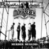 Moharebeh / Eternal Strife ‎– Murder Muslims / Swine Of The East / Get Off The Fence EP
