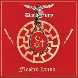 Dark Fury – Flooded Lands LP