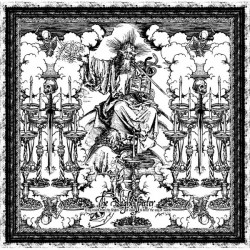 The Night Specter – They Leaned From The Heights Of Cloud To Direct The Way Of Swords LP