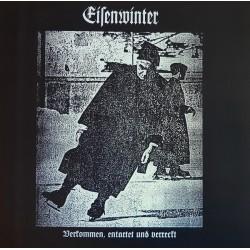 Eisenwinter – Verkommen, Entartet Und Verreck LP