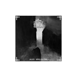 "SUNCHARIOT ""BONE HARVESTER"" LP PRE-ORDER LP"