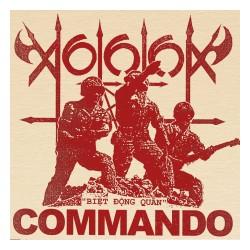 Vothana – Biệt Động Quân / Commando DLP