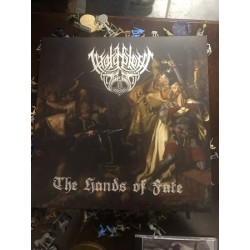 Wotanorden – The Hands Of Fate LP