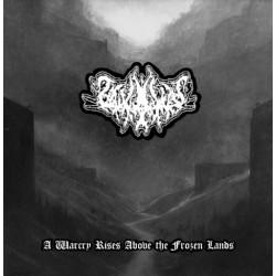 Lascowiec – A Warcry Rises Above The Frozen Lands CD