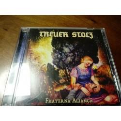 ALEM HOMEM – A Postos em preludio no Eterno CD