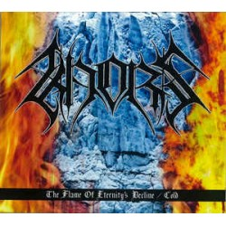 Khors – The Flame Of Eternity's Decline / Cold 2CD