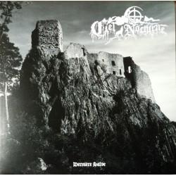 Nachtkrieger - Nacionalisme Anticonformiste LP PRE ORDER!!!