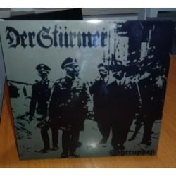 Der Sturmer - Siegtruppen EP