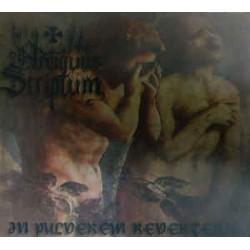 Antiquus Scriptum – In Pulverem Reverteris CD