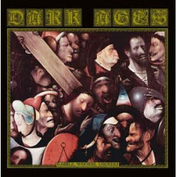 Dark Ages (2) – Rabble, Whores, Usurers CD
