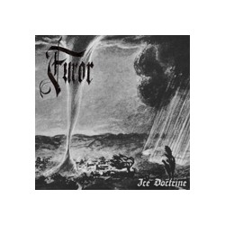 Furor - Ice Doctrine CD