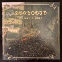 Svetovid – Nature's Fury LP
