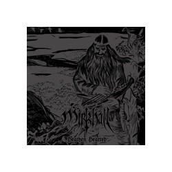 Mirkhall – Heathen Hearted CD